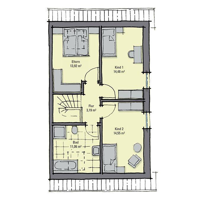 38 besten doppelhaus bilder auf pinterest angebote bodentiefe fenster und katalog. Black Bedroom Furniture Sets. Home Design Ideas