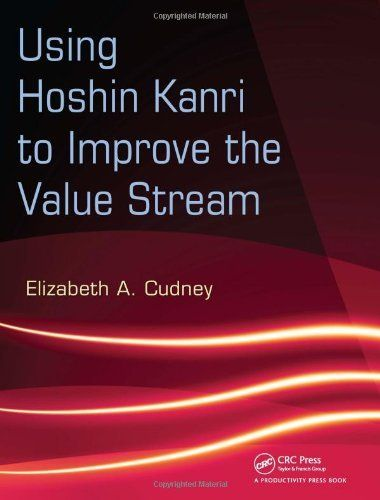 17 best the lean book shop only the best in lean books images on using hoshin kanri to improve the value stream by elizabeth a cudney 5795 fandeluxe Gallery