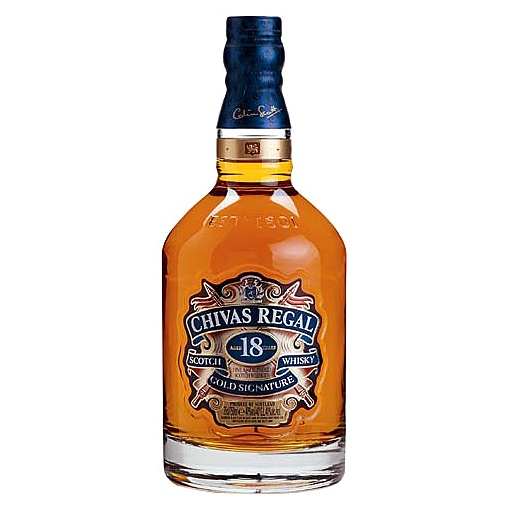 Chivas Regal 18YO 40% 1,75L #bottle #bottleshop #chivas