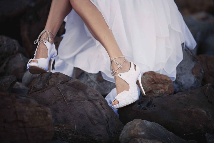 SWEPT AWAY 14' SS COLLECTION - Forever Soles