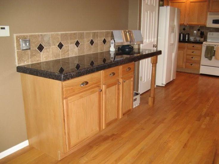 66 best KITCHEN images on Pinterest Backsplash ideas, Kitchen - kitchen tile flooring ideas