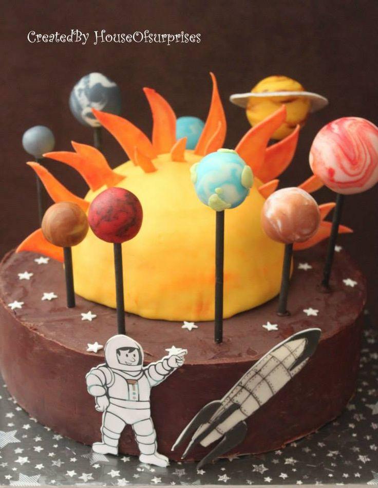 edible solar system project ideas - photo #18