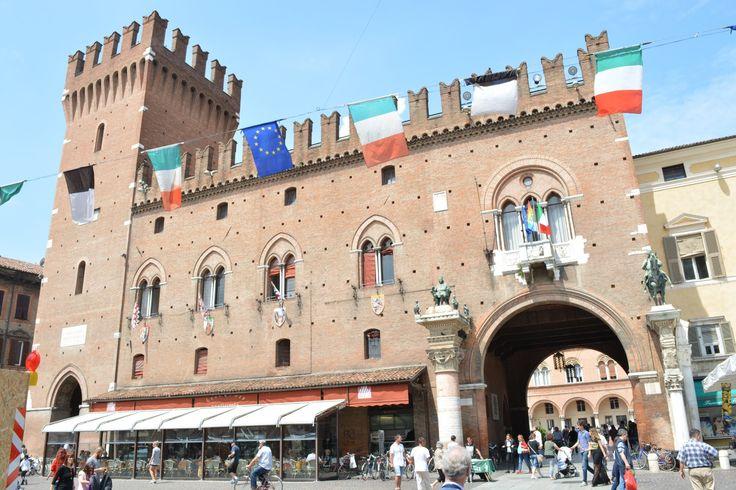 Palazzo Municipale (Ferrara, Italy): Top Tips Before You Go - TripAdvisor