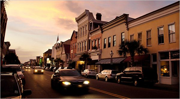 This progressive and mystically lovely South Carolina city, surrounded by water and wilderness, can be a destination for the budget-conscious.