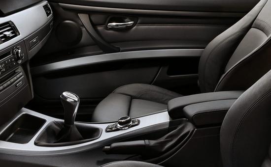 BMW of MURRAY bmw 320i coupe interior