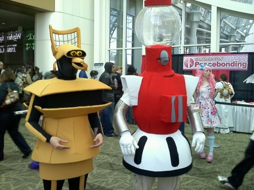 CosplayGeek, Science Theater, Cosplay Costumes, Cosplay Options, Tom Servo, Random Stuff, Crows, Mysteries Science, Awesome Stuff