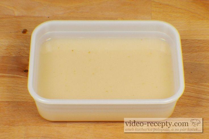 Recept Mýdlo z vepřového sádla - výroba mýdla