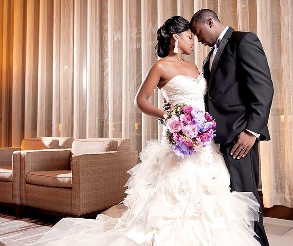 A Colorful Pea Inspired Wedding In Alabama Munaluchi Bridal Magazine