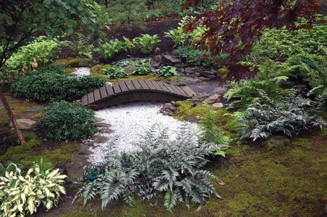 japanese koi garden inspired - photo #36