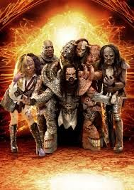 eurovision 2012 heavy metal