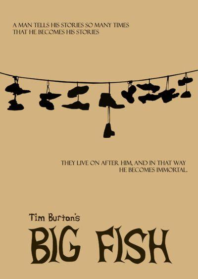 Tim Burton's Big Fish
