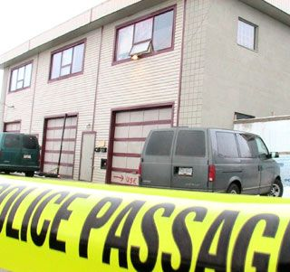 Gangsters Out Blog: Grisly details in Vernon Greeks trial