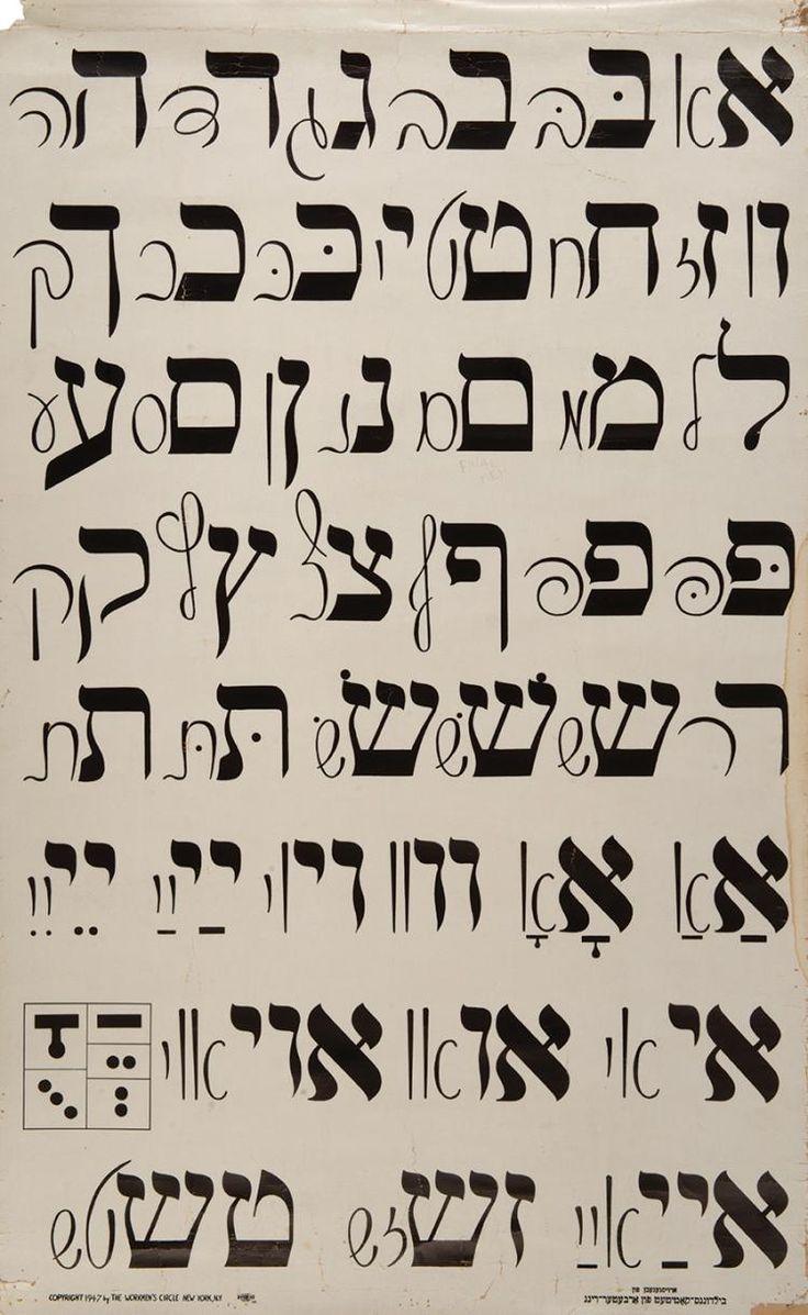 Mastering Hebrew Calligraphy - Koren Publishers