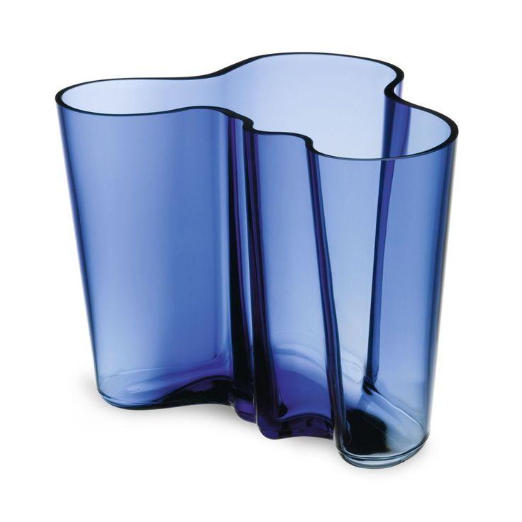 "Iittala Aalto 6.25"" Vase"