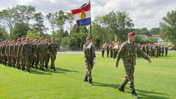 Η ευρωπαϊκή άμυνα, το μέλλον της και η σχέση της με το ΝΑΤΟ τίθενται προς συζήτηση μετά από νέες γερμανικές πρωτοβουλίες.