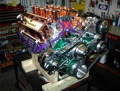 Ford Performance Engines, Ford Crate Motors, Ford Engines, Ford Motorsports