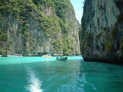 viajes de mochilas: 3) TAILANDIA