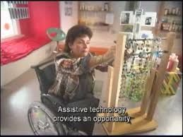 Image result for TECH for disabled people pins