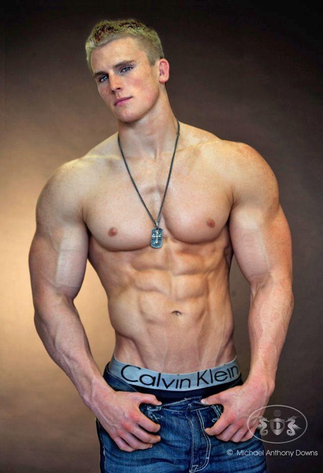 64 best Built By Tall Steve images on Pinterest | Hot guys