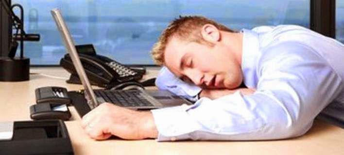 Η.W.N.: Εννέα φυσιολογικές και μη αιτίες που προκαλούν κούραση