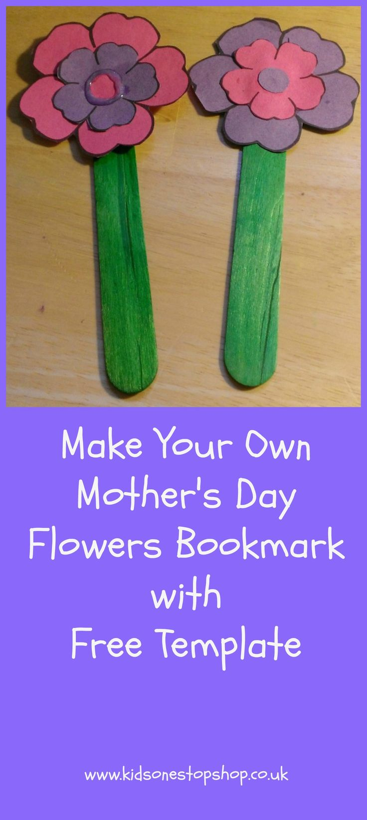 Mothers day coloring sheets for sunday school - Mother S Day Bookmark Mothers Day Sunday School