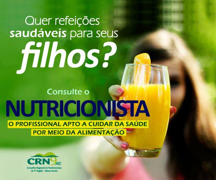 POST NUTRIÇÃO E FILHOS