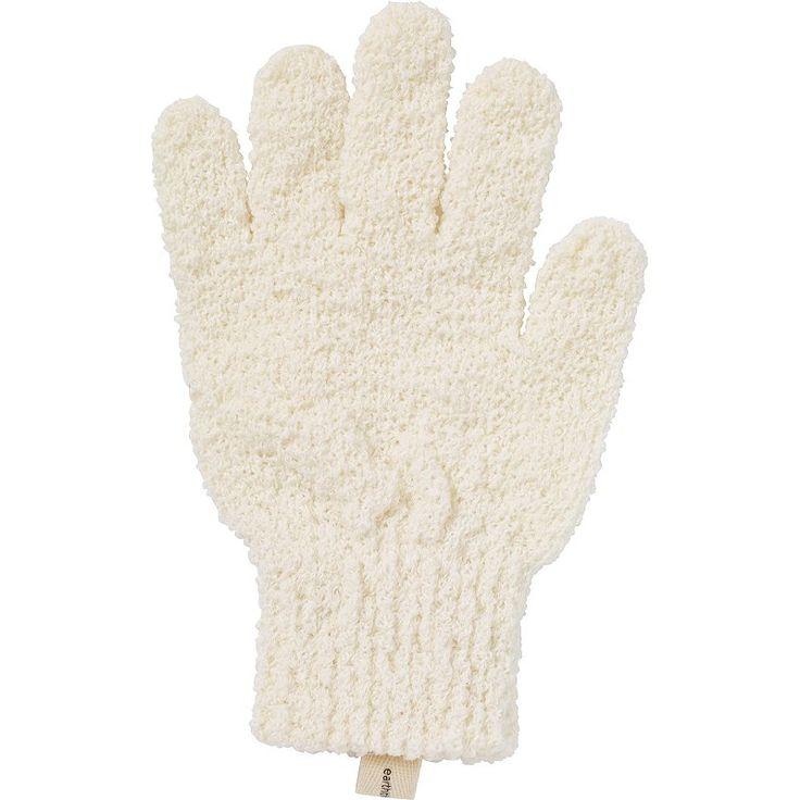 The Organic Cotton Exfoliating Gloves by Earth Therapeutics buff away layers of dead skin and stimulates blood circulation. Exfoliating Gloves, Exfoliating Body Scrub, Honey Facial Mask, Facial Masks, Natural Glow, Natural Skin, Banana Facial, Unclog Pores, Baby Born