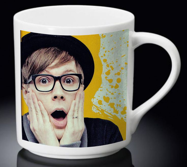 New Cheap Fall Out Boy Patrick Stump White Mug Tea Coffee Cup #Unbranded #Top #Trend #Limited #Edition #Famous #Cheap #New #Best #Seller #Design #Custom #Gift #Birthday #Anniversary #Friend #Graduation #Family #Hot #Limited #Elegant #Luxury #Sport #Special #Hot #Rare #Cool #Cover #Print #On #Valentine #Surprise