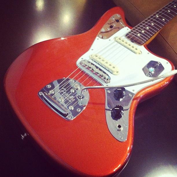 Fender Jaguar Sweetwater: 92 Best Guitar Images On Pinterest