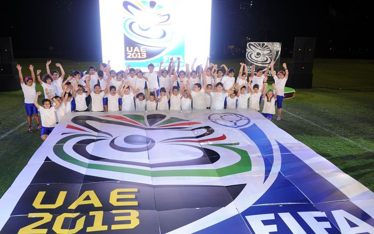 Fifa U17 World Cup - http://wallpaperzoo.com/fifa-u17-world-cup-45452.html  #FifaU17WorldCup