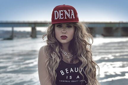 New Music: Kristinia DeBarge