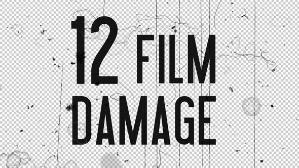 film effect, film grain, film mask, film scratches, grunge, old film, old film look, old movie, overlay, scratches