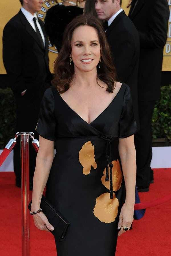 Barbara Hershey - Who are the hottest women over 60? This list includes some true beauties, women whose looks never faded, despite the passing of decades. These sensual women over 60 prove that in some cases, it is possible for a beautiful celebrity to age gracefully. For these ladies, time stood still. W...
