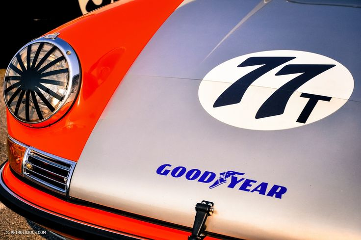 Are Racing Numbers The Hidden Gems Of Historic Motorsport? - Petrolicious