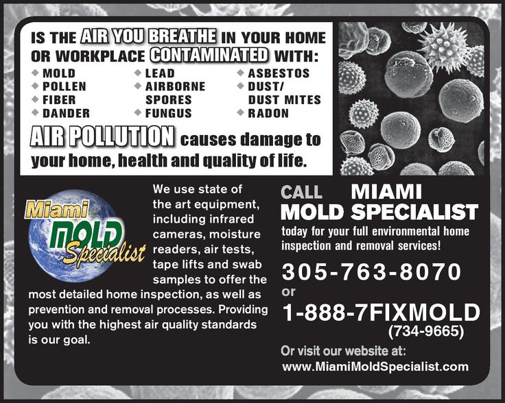Is the AIR YOU BREATHE in your home or workplace contaminated with:  #mold #lead #asbestos #pollen #airborne #dust #fiber #spores #dustmites #dander #fungus #radon