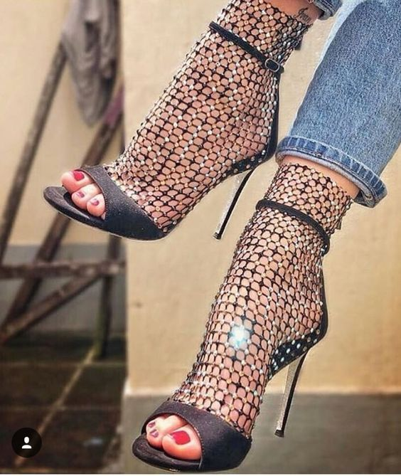 46 elegant shoes that you want to try – # try #the #Elegant …