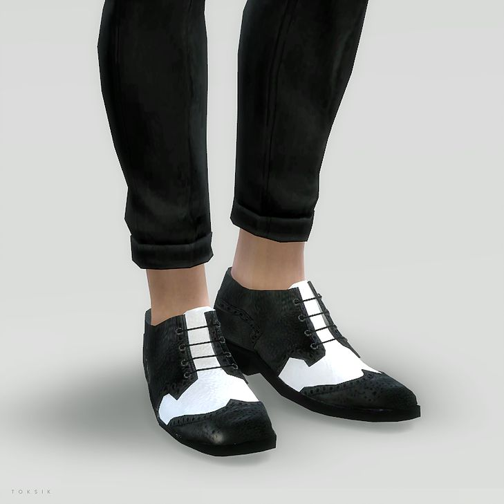 Sims  Male Shoes Nike