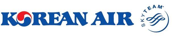 Korean Air Logo [EPS File]