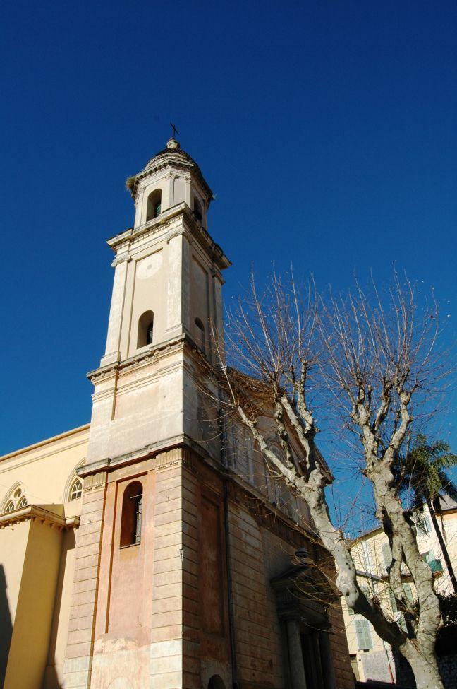 Mentone, Cappella dei Penitenti Neri