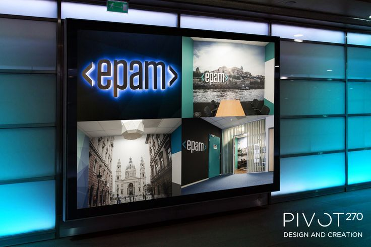 Epam is our key account, we have worked for them not only in Budapest, but in several large cities as well. We have completely redesigned the interior of the almost 2000m2 office, we controlled the whole implementation process and finally, it was our task as well to provide the complete decoration of the office. #pivot270 #interior #design #epam #corvinoffice #implementation #officedesign #office #iroda #decoration