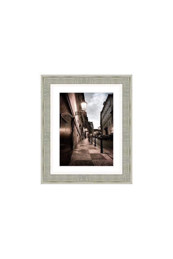 Night streets street photography night by PhotoTypography on Etsy