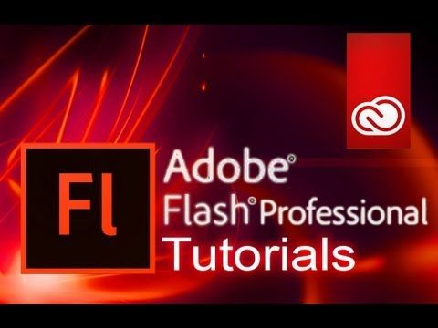 How To Animate in Flash CS6 & CC | Tutorial for Beginners ...
