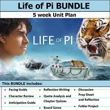essay on life of pi on religion
