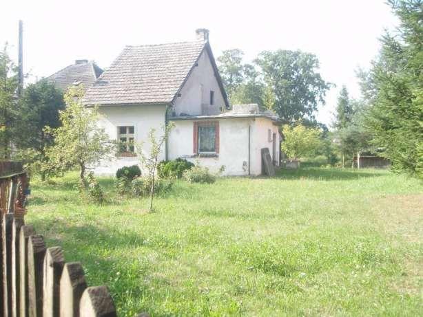 53 000 zł: sprzedam17arową działke z małym domkiem do remontu w nowych…