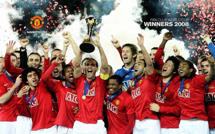 Club World Cup 2008 Winner