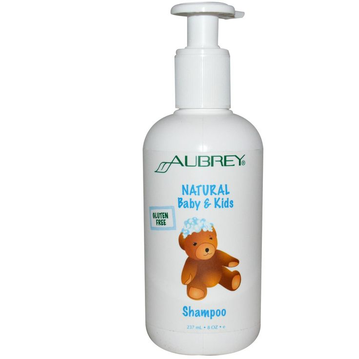 Aubrey Organics, Natural Baby & Kids Shampoo, 8 oz (237 ml)- Save extra with Iherb promo coupon code YUY952 -   Visit iherb specials for latest discounts: http://www.iherb.com/specials?rcode=yuy952 #iherb #coupon #beauty #shopping