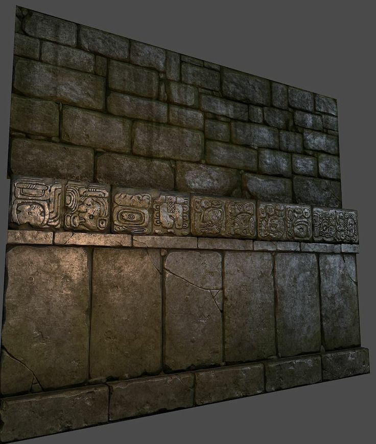 Monthly Noob Challenge 4 - Page 23 - Polycount Forum