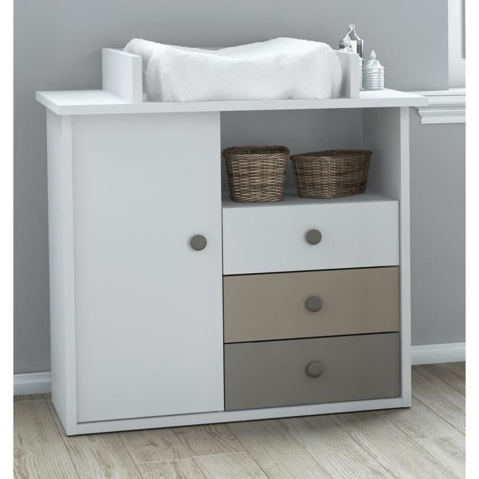 25 best ideas about commode langer on pinterest table - Commode et table a langer ...