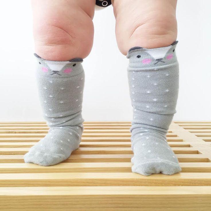 Little Bear Socks