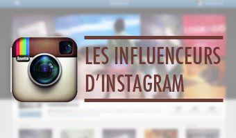 Qui sont les influenceurs sur Instagram et comment les toucher dans le cadre d'une communication de marque ? Une étude réalisée par l'agence Kindai donne des réponses ! A découvrir ici : http://www.webmarketing-com.com/2014/04/28/27313-les-influenceurs-instagram